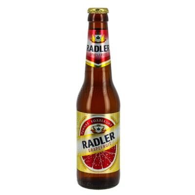 Пиво Radler