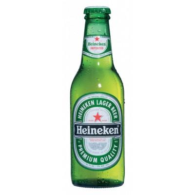 Пиво Heineken 0.33