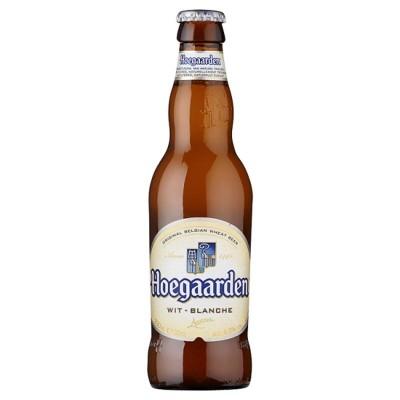 Пиво Hoegaarden 0,33 (импорт)