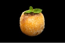 Яблоко печеное