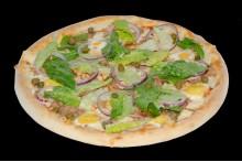 Пицца нисуаз