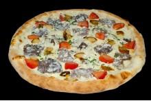 Пицца Беф аля строганов