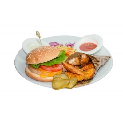 Индибургер