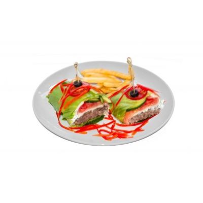 Фрешбургер