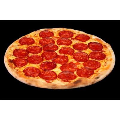 Пицца Пепперони Дабл