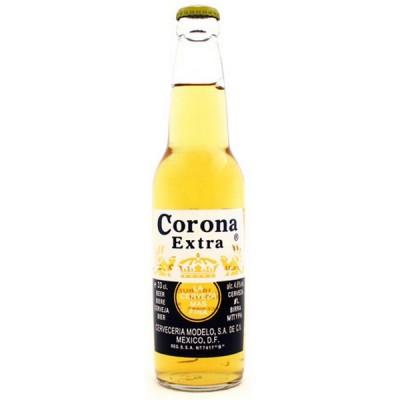 Пиво Corona Extra