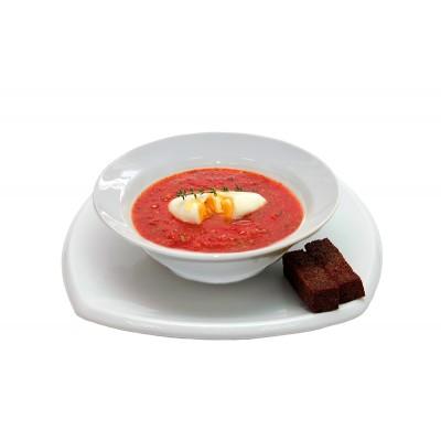 Суп Pomadoro